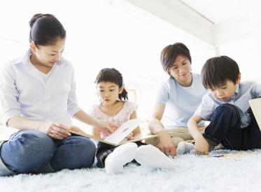 5/17 親・子の片づけインストラクター入門講座