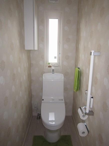 トイレ 詰まっ た