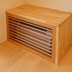 姫路で小屋裏エアコンを設置してみた。