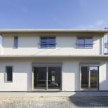 姫路市田寺の家