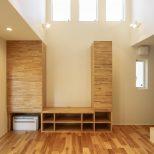 明石市太寺の家